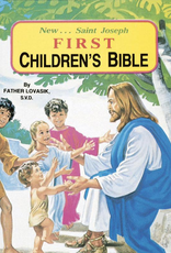 Catholic Book Publishing First Children's Bible, by Rev. Lawrence Lovasik