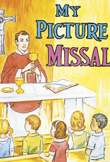 Catholic Book Publishing My Picture Missal, by Lawrence Lovasik