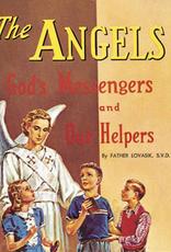 Catholic Book Publishing The Angels, by Rev. Lawrence Lovasik