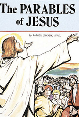 Catholic Book Publishing The Parables of Jesus, by Rev. Lawrence Lovasik