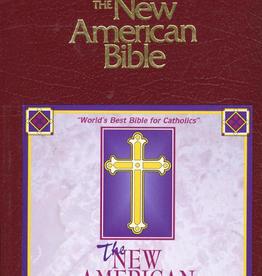 Catholic Book Publishing New American Bible (Gift Bible)