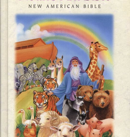 Catholic Book Publishing New American Bible Noah's Ark Bible (children's)