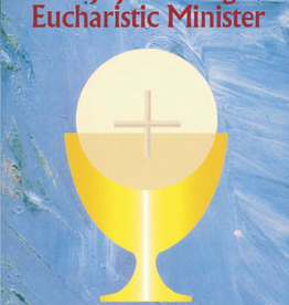Catholic Book Publishing The Joy of Being a Eucharistic Minister, by Michael Finley