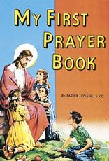 Catholic Book Publishing My First Prayer Book, by Rev. Lawrence Lovasik