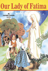 Catholic Book Publishing Our Lady of Fatima, by Rev. Lawrence Lovasik