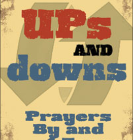 Liguori Press Ups & Downs: Prayers by & 4 Teens ( paperback)