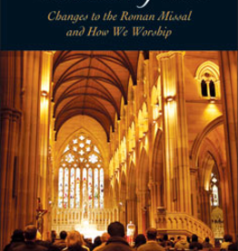 Liguori Press The Living Mass: Changes to the Roman Missal and How We Worship, Heliodoro Lucatero (paperback)