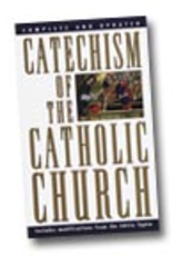 Liguori Press Catechism of the Catholic Church: (Compact edition), paperback, revised.
