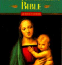 Random House The New Jerusalem Bible, by Henry Wansbrough (paperback)