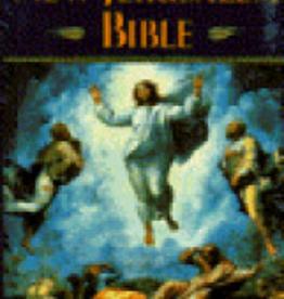 Random House The New Jerusalem Bible, by Henry Wansbrough (hardcover)