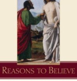 Random House Reasons to Believe, by Scott Hahn (hardcover)