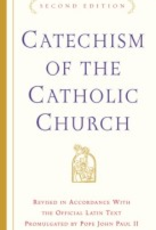 Random House Catechism of the Catholic Church, second edition (hardcover)