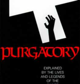Tan Books Purgatory Explained, by Fr. F.X. Schouppe (paperback)
