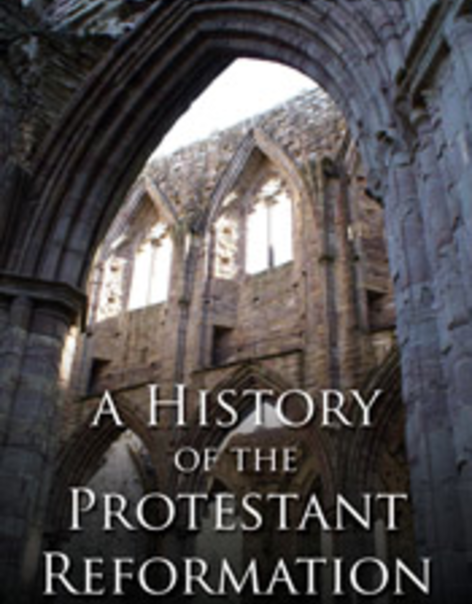 Tan Books A History of the Protestant Reformation in England and Ireland, by William Cobbett (paperback)