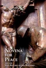 Tan Books Novena for Peace and the Safe Return of Soldiers, compiled by the Augustinian Fathers of Kenosha (paperback)