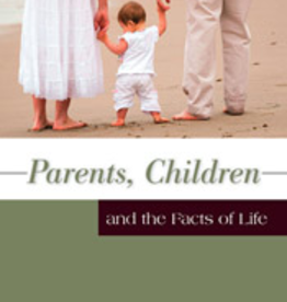 Tan Books Parents, Children and the Facts of Life, by Fr. Henry Sattler (paperback)