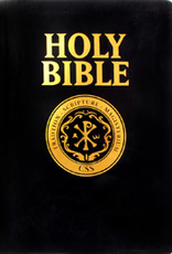 Tan Books Catholic Scripture Study Bible:  RSV-CE Large Print Edition