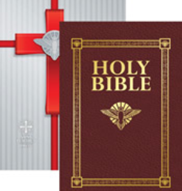 Tan Books New American Bible (Confirmation Gift)