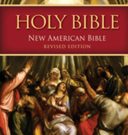 Tan Books New American Bible Revised Edition (Quality Paperbound)