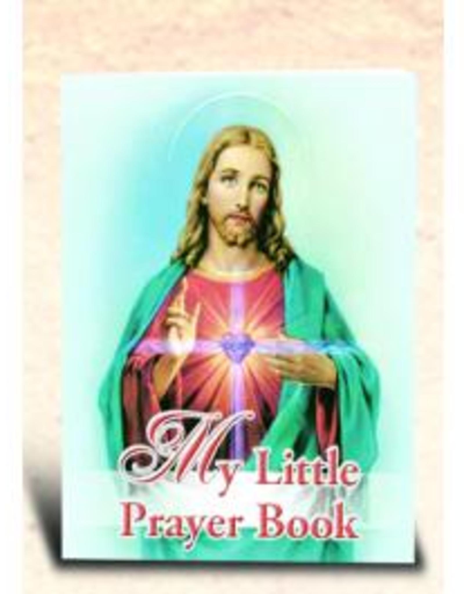 WJ Hirten My Little Prayer Book