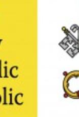 Nelson/Catholic to the Max One Holy Catholic Apostolic Vinyl Bumper Sticker