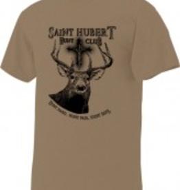 Nelson/Catholic to the Max St. Hubert Children's Hunt Club T-Shirt