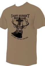 Nelson/Catholic to the Max St. Hubert Hunt Club T-Shirt