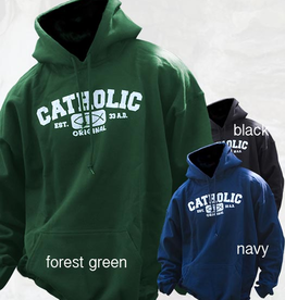Nelson/Catholic to the Max Catholic Original Hoodie