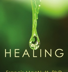 Ave Maria Press Healing, by Francis MacNutt (paperback)