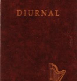 Paulinas Diurnal: La Liturgia de las Horas: la oraciÌÄå_n de la maÌÄå±ana y de la tarde