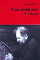 Liturgical Press Manifestations of Grace, by Elizabeth Dreyer (paperback)