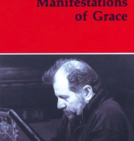 Liturgical Press Manifestations of Grace, by Elizabeth Dreyer (paperback)