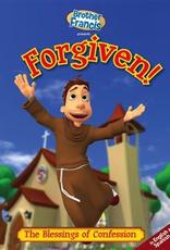 Ignatius Press Brother Francis:  Forgiven! (DVD)