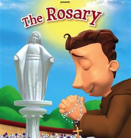 Ignatius Press Brother Francis: The Rosary (DVD)