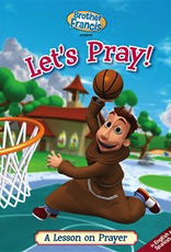 Ignatius Press Brother Francis:  Let‰Ûªs Pray! (DVD)