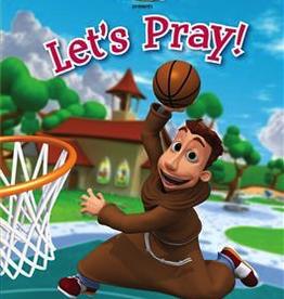 Ignatius Press Brother Francis: LetÌ¢‰â‰ã¢s Pray! (DVD)
