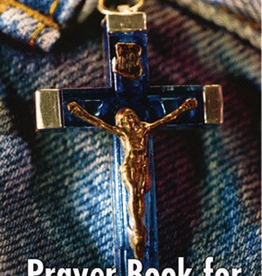 Our Sunday Visitor Prayer Book for Young Catholics, by Fr. Robert J. Fox (paperback)
