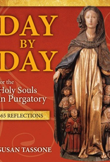 Our Sunday Visitor Day by Day for the Holy Souls in Purgatory, by Susan Tassone (paperback)