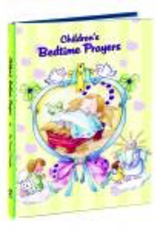 Catholic Book Publishing Children‰Ûªs Bedtime Prayers, by Thomas Donaghy (padded hardcover)
