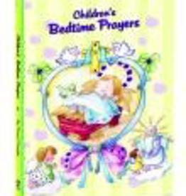 Catholic Book Publishing ChildrenÌ¢‰â‰ã¢s Bedtime Prayers, by Thomas Donaghy (padded hardcover)