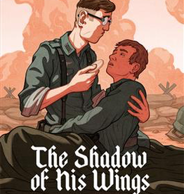 Ignatius Press The Shadow of His WIngs: A Graphic Biography of Fr. Gereon Goldmann. Story adaptation by Max Temescu