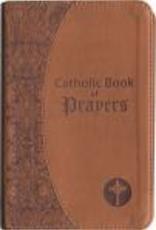 Catholic Book Publishing Catholic Book of Prayers (imitation leather)