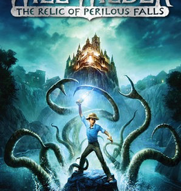 Random House Will Wilder: The Relic of Perilous Falls, by Raymond Arroyo (hardcover)