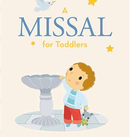 Ignatius Press MIssal for Toddlers: A Magnificat Kids Publication