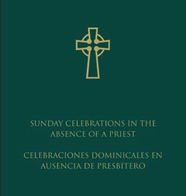Liturgical Press Sunday Celebrations in the Absence of a Priest (bilingual edition)