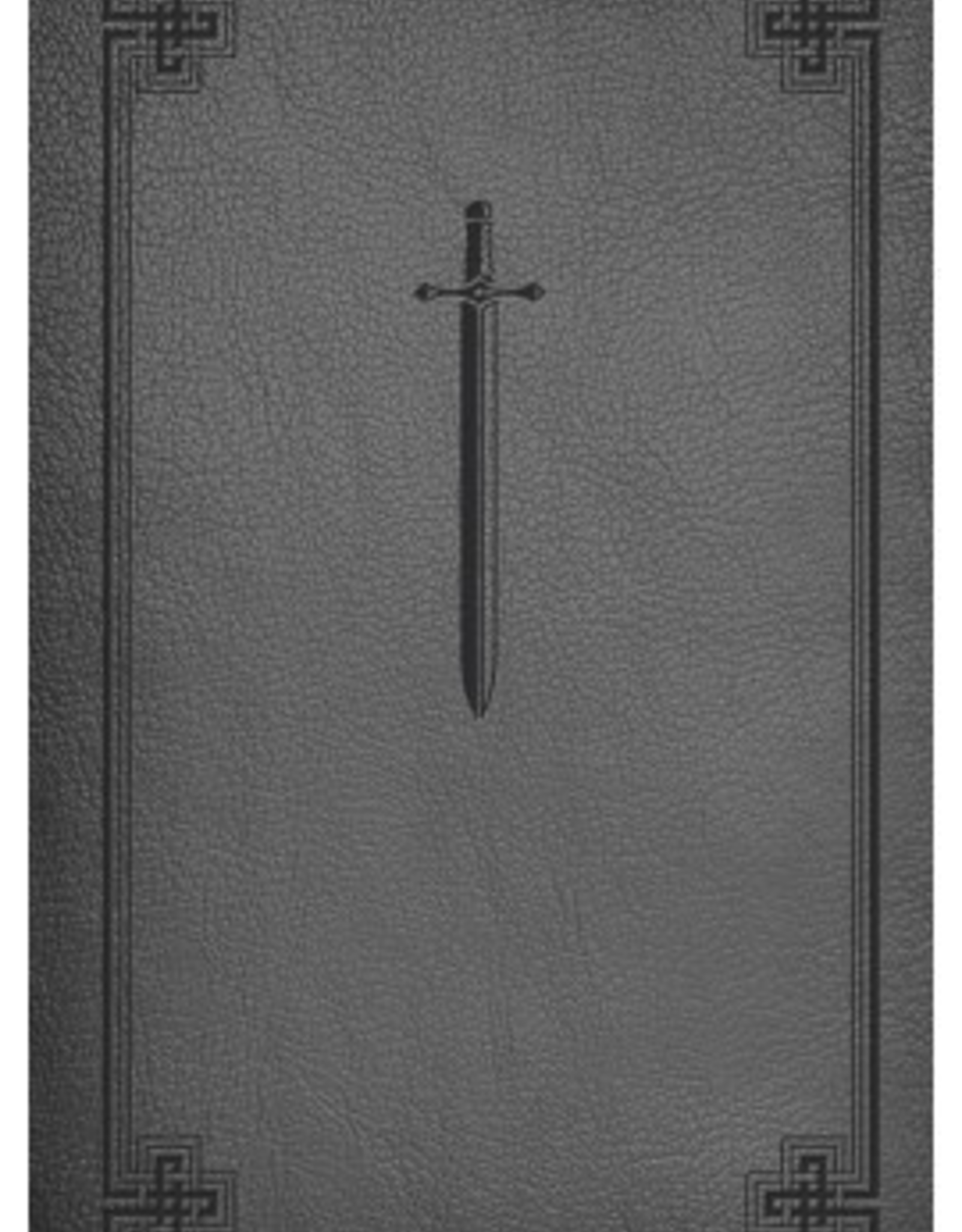 Tan Books Manual for Spiritual Warfare, by Paul Thigpen (leather)