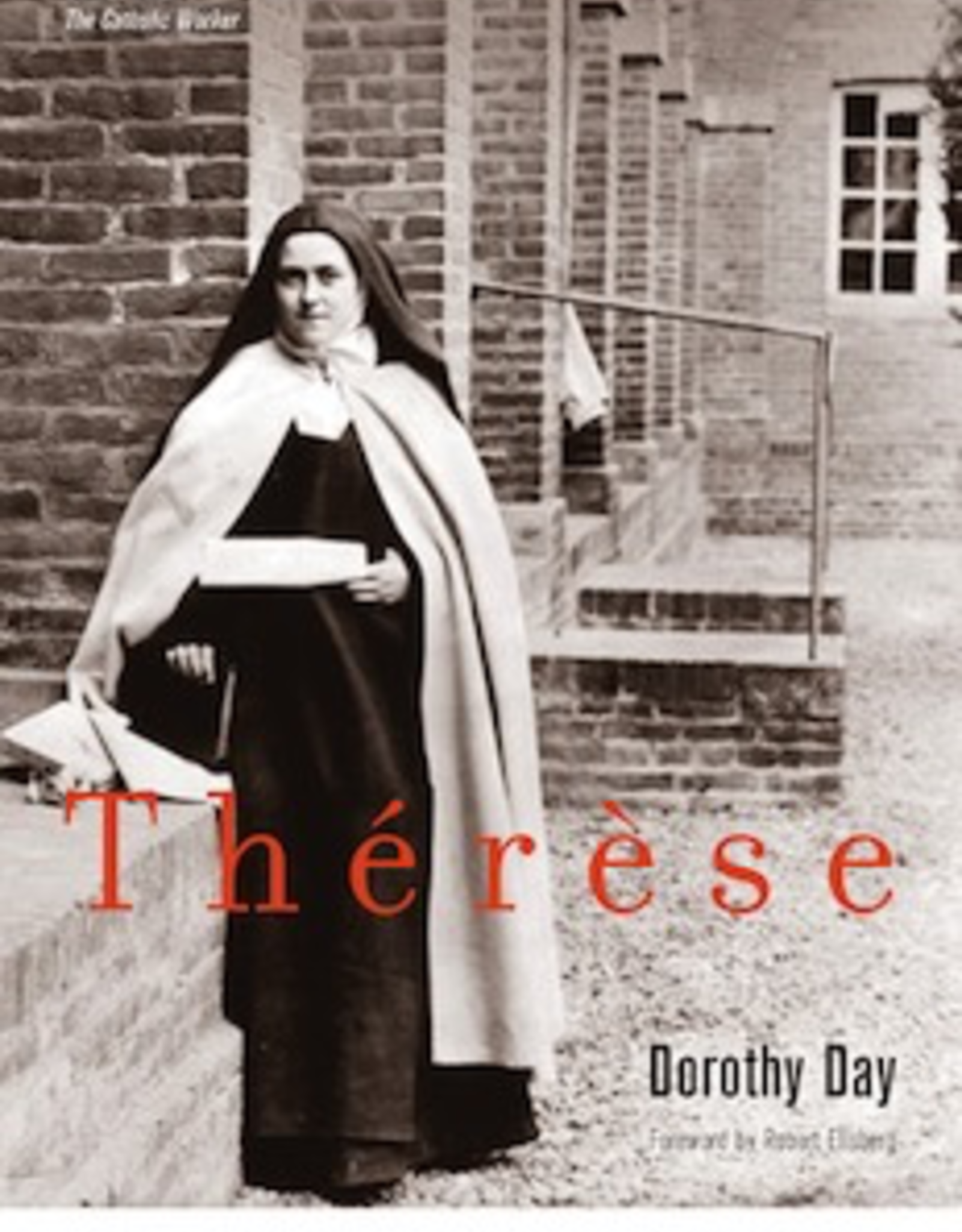 Ave Maria Press Therese, by Dorothy Day (paperback)