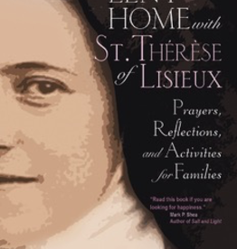 Ave Maria Press Bringing Lent Home with St. Therese of Liseux: Prayers, Reflections and Activities for Families, by Donna-Marie Cooper OÌ¢‰â‰ã¢Boyle (booklet)