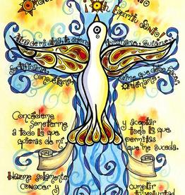 Dovetail Ink Dovetail Ink: Oración al Espíritu Santo