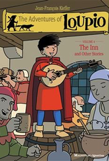 Ignatius Press The Adventures of Loupio, Vol4 (paperback)